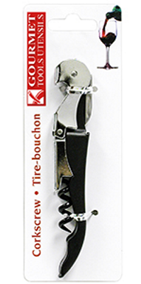 !NEW! WAITER'S CORKSCREW 12/BX