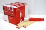 "TOUCH FIREPLACE MATCHES 11"" 40/PK  72/CS"