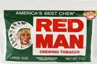 !NEW! RED MAN CHEW 12 X   40G