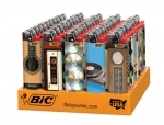 !!NEW!! BIC MAXI RETRO MUSIC 50/BX