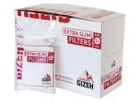 !NEW! GIZEH ROLL-UP FILTER EXTRA SLIM 5.3MM