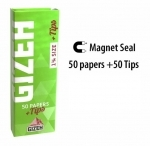 !!NEW!! GIZEH SUPER FINE PAPERS WITH TIPS