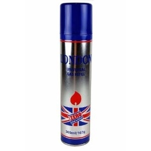 LONDON BUTANE 300 ml