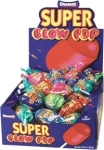 CHARMS BLOW POPS 'SUPER'