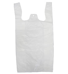 T SHIRT BAG XSM 6X4X15 3000/CS [XS(1)-9]
