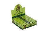 !NEW! ZIG ZAG ORGANIC HEMP KS 25/BX